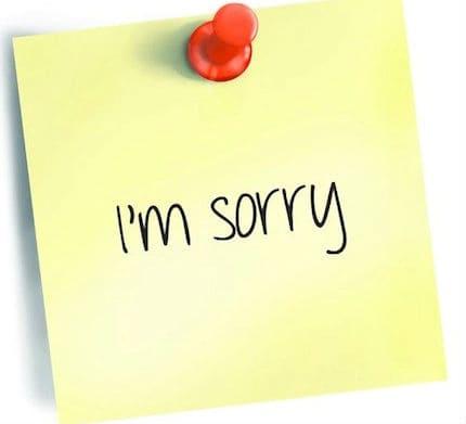بالصور كلام اعتذار للحبيب , اجمل كلام اعتذار عن الحبيب 98 7