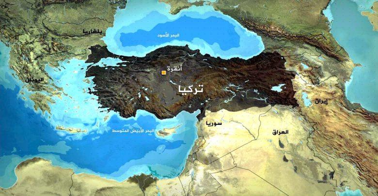 بالصور خريطة تركيا بالعربي , بالصور تعرف علي مدن تركيا من خلال خريطة عربي unnamed file 141