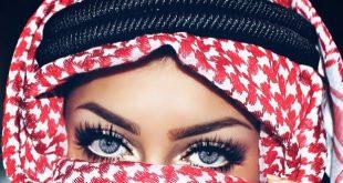 صور عيون حلوه , اجمل عيون في العالم نظراتها ساحره