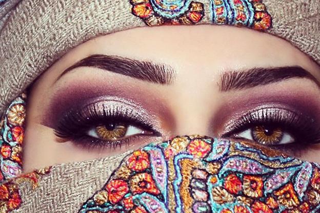 صوره صور عيون حلوه , اجمل عيون في العالم نظراتها ساحره