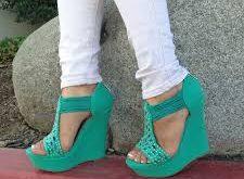 صوره احذية صيفية , اجمل احذية لهذا الصيف