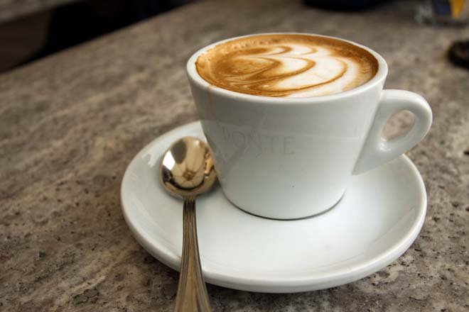 صور طريقة القهوة الفرنسية , عشاق القهوة الفرنسية هكذا تكون افضل