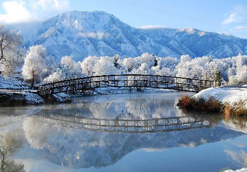 بالصور صور فصل الشتاء , اجمل صور للمطر و الطبيعه في الشتاء 1653 13