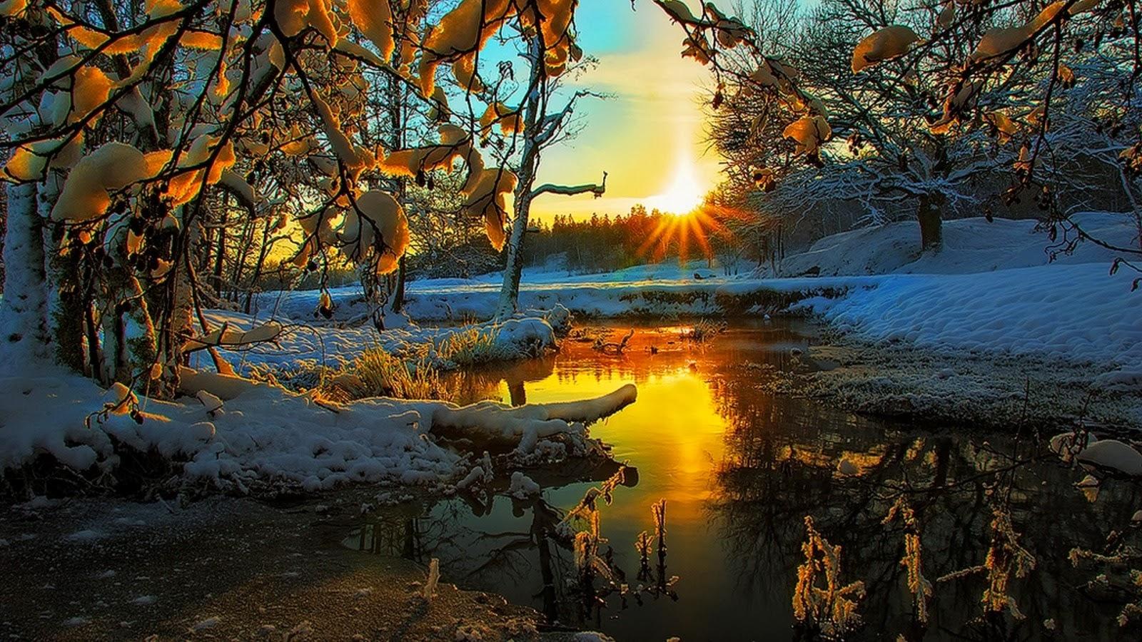 بالصور صور فصل الشتاء , اجمل صور للمطر و الطبيعه في الشتاء 1653 2