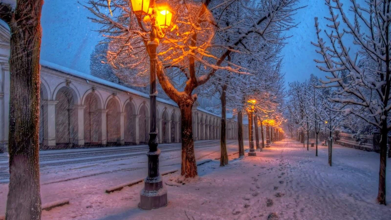 بالصور صور فصل الشتاء , اجمل صور للمطر و الطبيعه في الشتاء 1653 9
