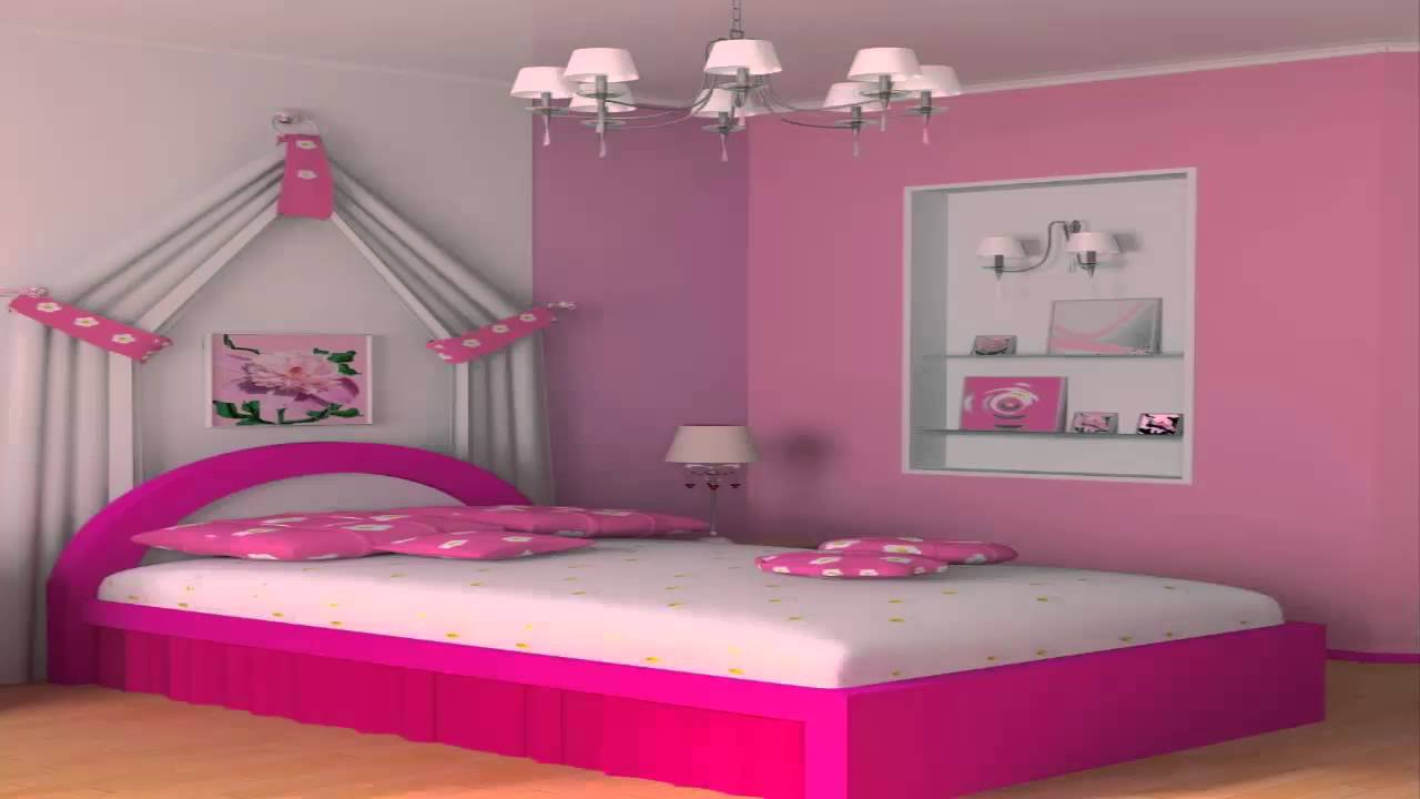 بالصور غرف اطفال بنات , اثاث رائع للاطفال البنات 1655 1