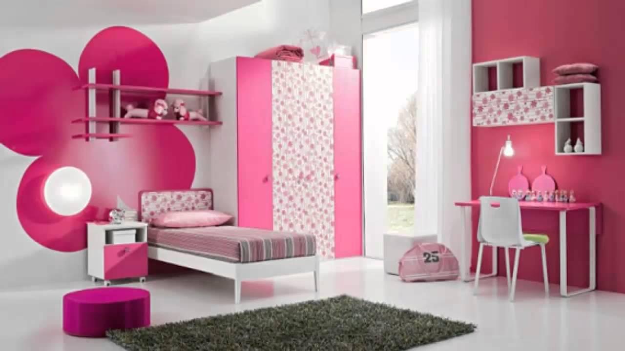 بالصور غرف اطفال بنات , اثاث رائع للاطفال البنات 1655 10