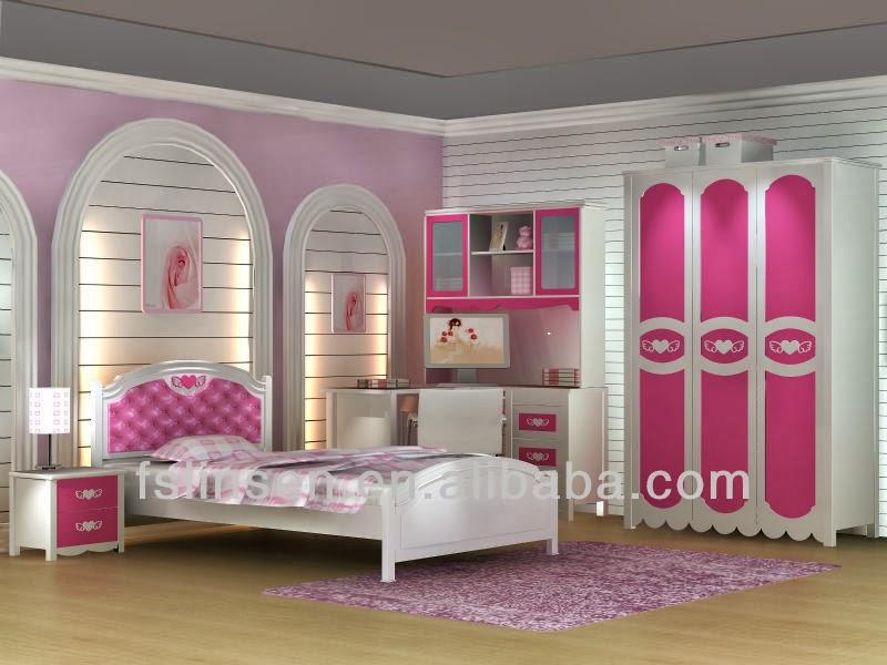 بالصور غرف اطفال بنات , اثاث رائع للاطفال البنات 1655 11