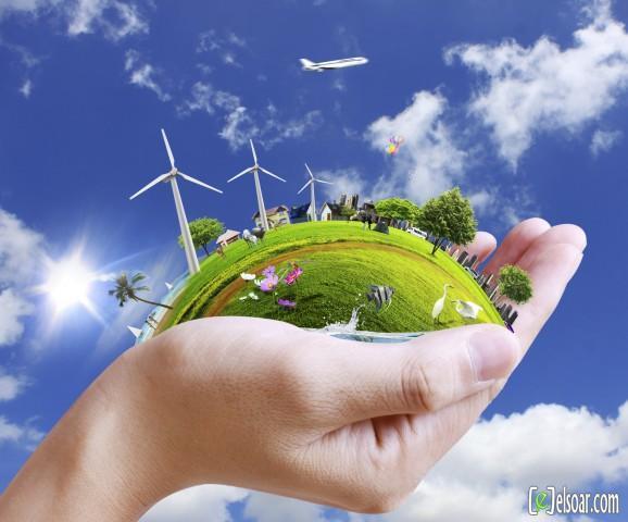 صوره مشاكل البيئة , بالفيديو اهم المشاكل البيئيه التي تواجه العالم