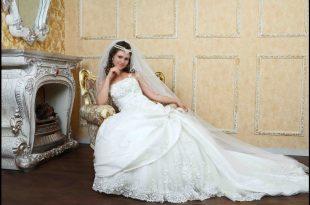 صورة صور فساتين عرايس , احدث ازياء فساتين الزفاف 2019