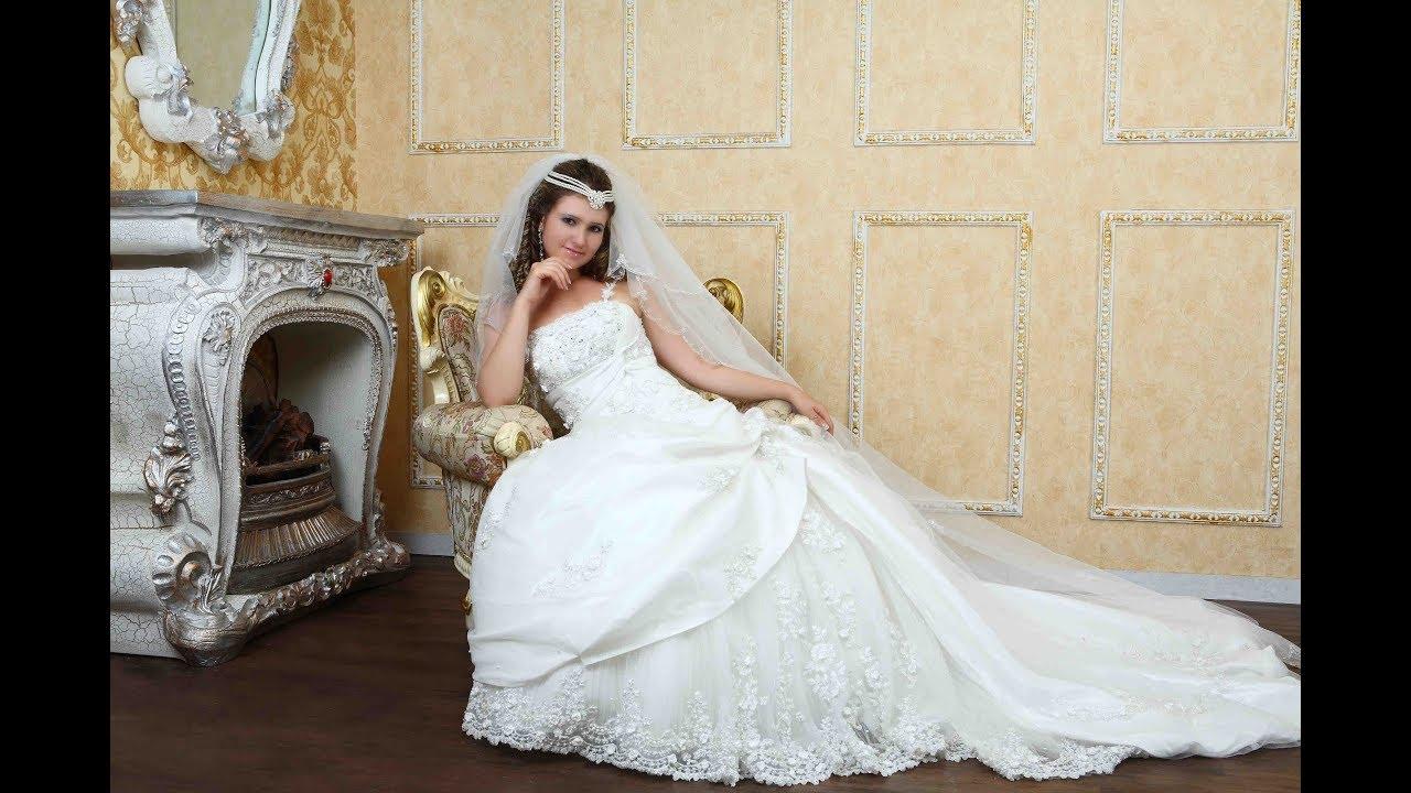 بالصور صور فساتين عرايس , احدث ازياء فساتين الزفاف 2019 1759