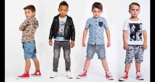 ملابس اولاد , احدث صيحات ملابس الذكور