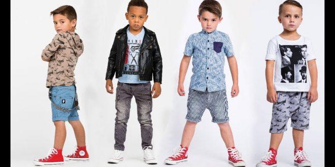 صورة ملابس اولاد , احدث صيحات ملابس الذكور