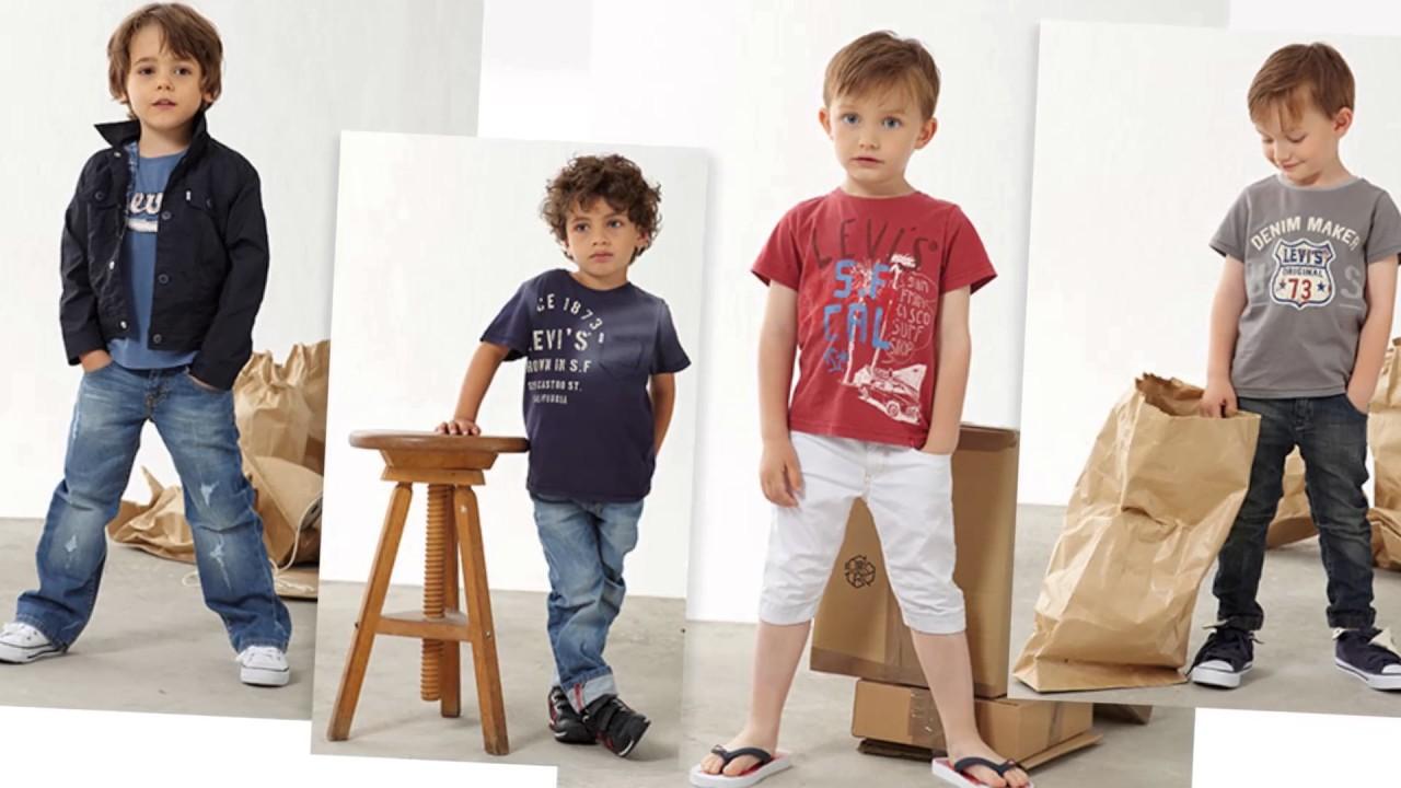 صورة ملابس اولاد , احدث صيحات ملابس الذكور 1769 8
