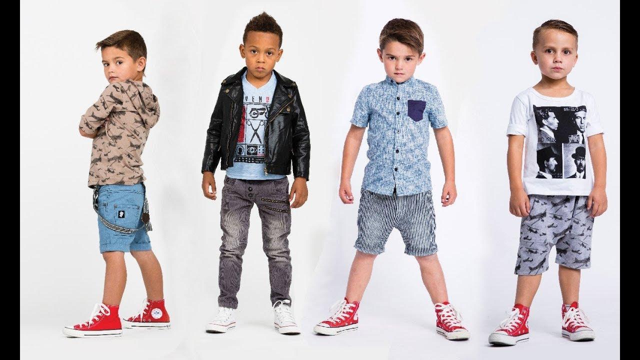 صوره ملابس اولاد , احدث صيحات ملابس الذكور
