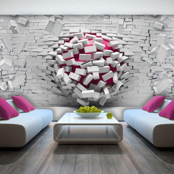 صورة ورق جدران ايكيا , شاهد احدث تصاميم لورق الجدران