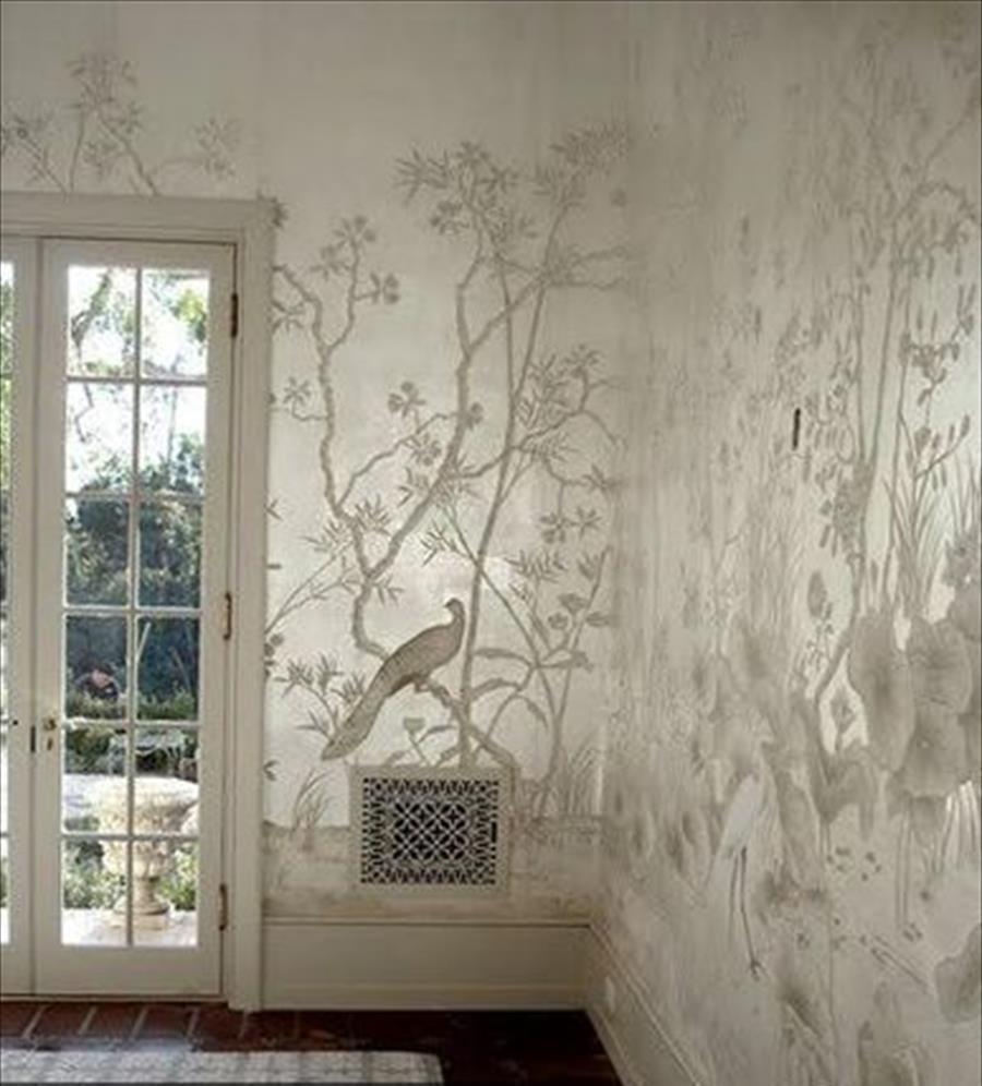 بالصور ورق جدران ايكيا , شاهد احدث تصاميم لورق الجدران 1780 2