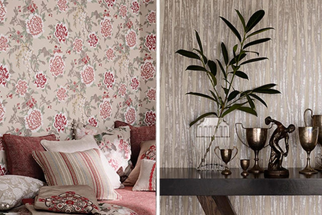 بالصور ورق جدران ايكيا , شاهد احدث تصاميم لورق الجدران 1780 3