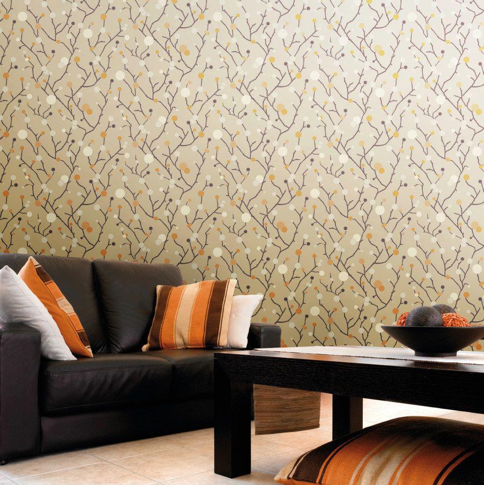 بالصور ورق جدران ايكيا , شاهد احدث تصاميم لورق الجدران 1780 7