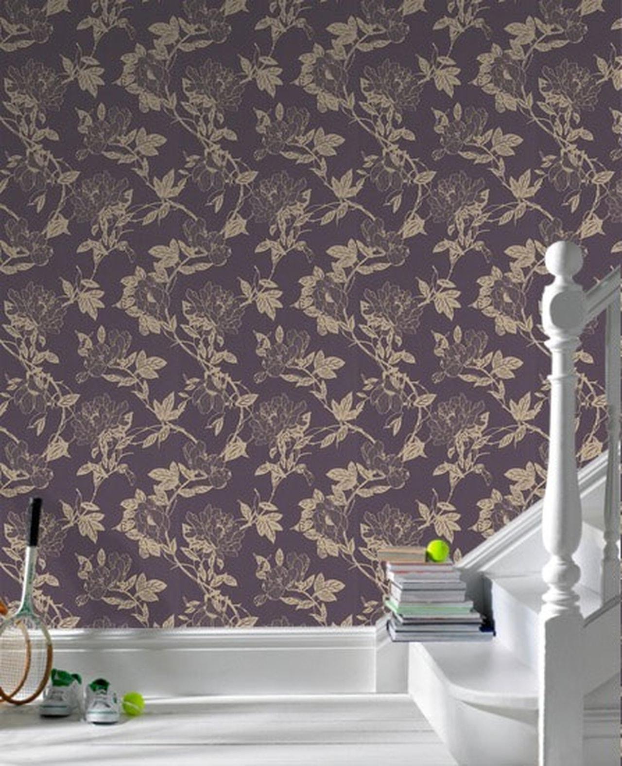 بالصور ورق جدران ايكيا , شاهد احدث تصاميم لورق الجدران 1780 8
