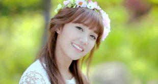 اجمل بنات كوريات في العالم , ملامح الكوريات ولا اروع من هيك