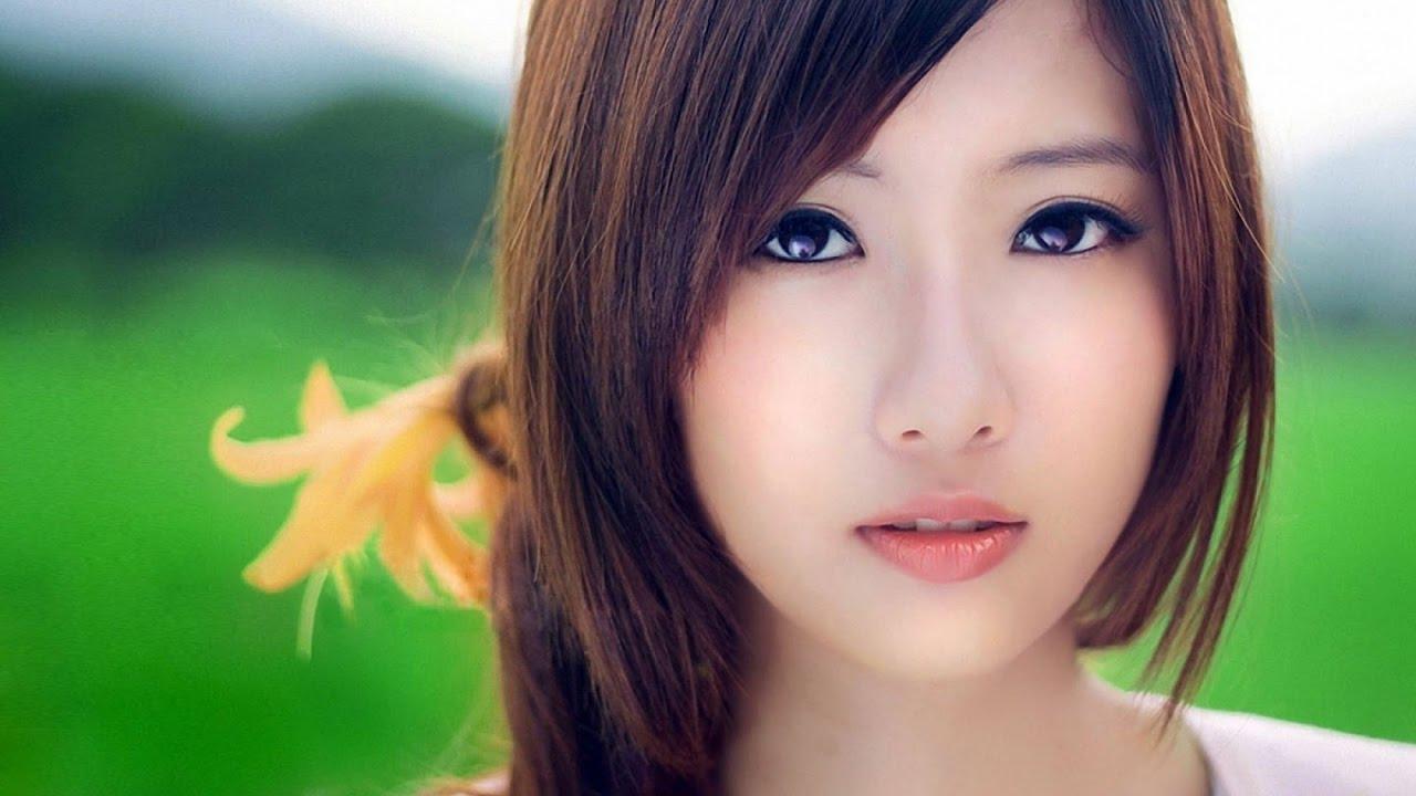 بالصور اجمل بنات كوريات في العالم , ملامح الكوريات ولا اروع من هيك 1784 9