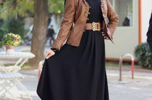 صور موضة المحجبات , استيلات مستحدثة فى عالم الحجاب