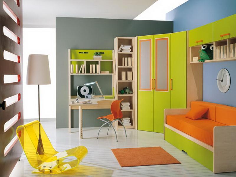 بالصور ديكورات غرف نوم اطفال , معايير ونماذج يحتاجها طفلك فى غرفته 1799 1