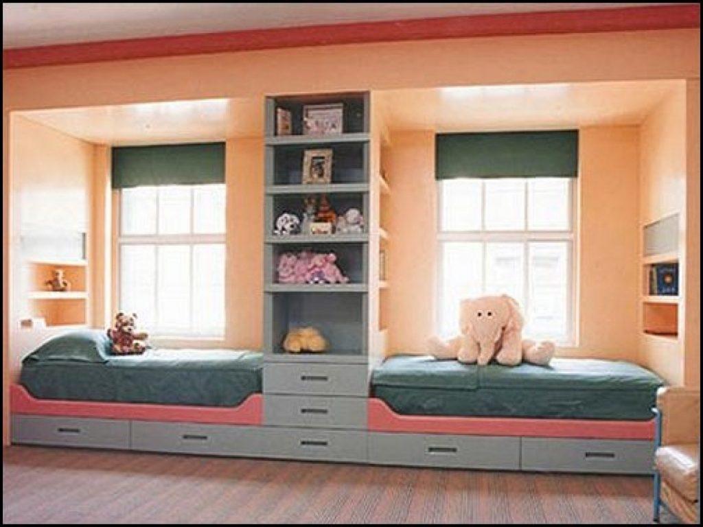 بالصور ديكورات غرف نوم اطفال , معايير ونماذج يحتاجها طفلك فى غرفته 1799 11