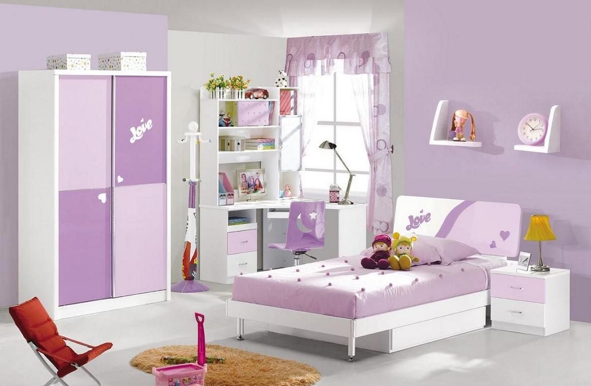 بالصور ديكورات غرف نوم اطفال , معايير ونماذج يحتاجها طفلك فى غرفته 1799 12