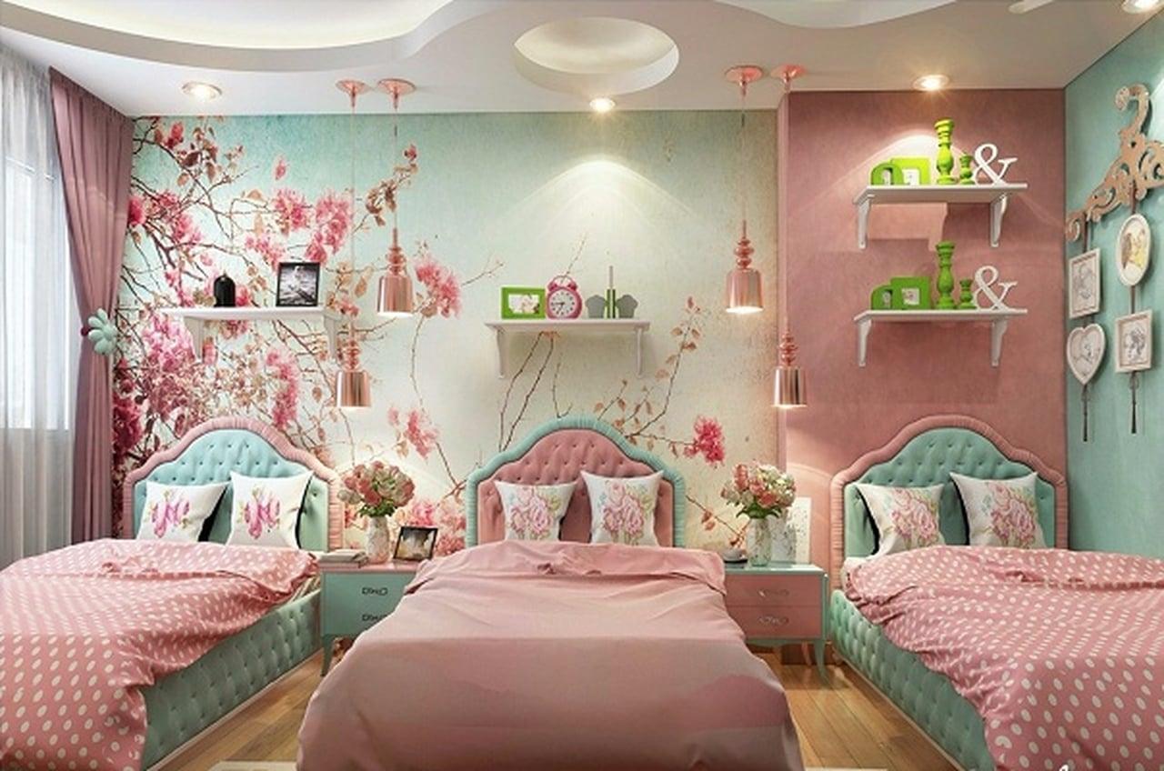 بالصور ديكورات غرف نوم اطفال , معايير ونماذج يحتاجها طفلك فى غرفته 1799 13