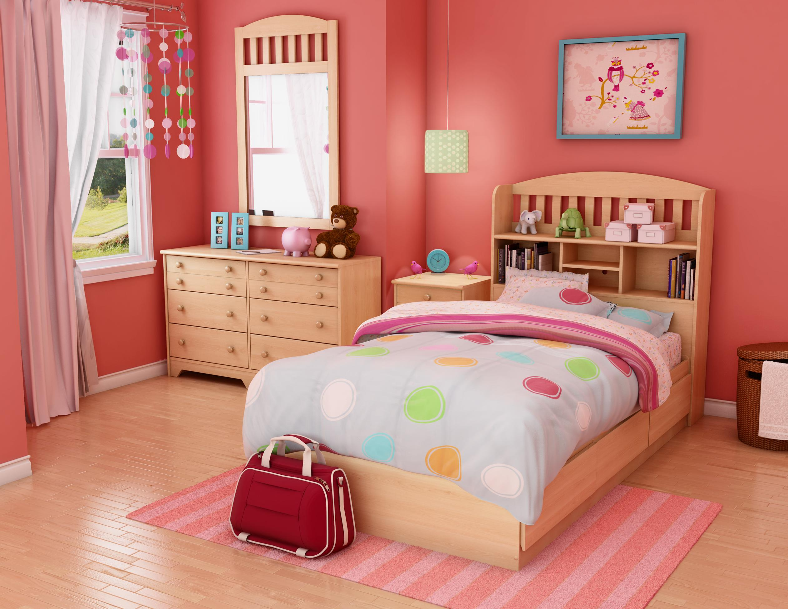 بالصور ديكورات غرف نوم اطفال , معايير ونماذج يحتاجها طفلك فى غرفته 1799 14