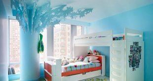 ديكورات غرف نوم اطفال , معايير ونماذج يحتاجها طفلك فى غرفته