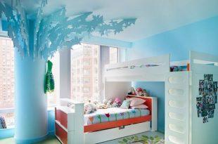 صوره ديكورات غرف نوم اطفال , معايير ونماذج يحتاجها طفلك فى غرفته