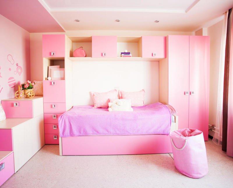 بالصور ديكورات غرف نوم اطفال , معايير ونماذج يحتاجها طفلك فى غرفته 1799 5