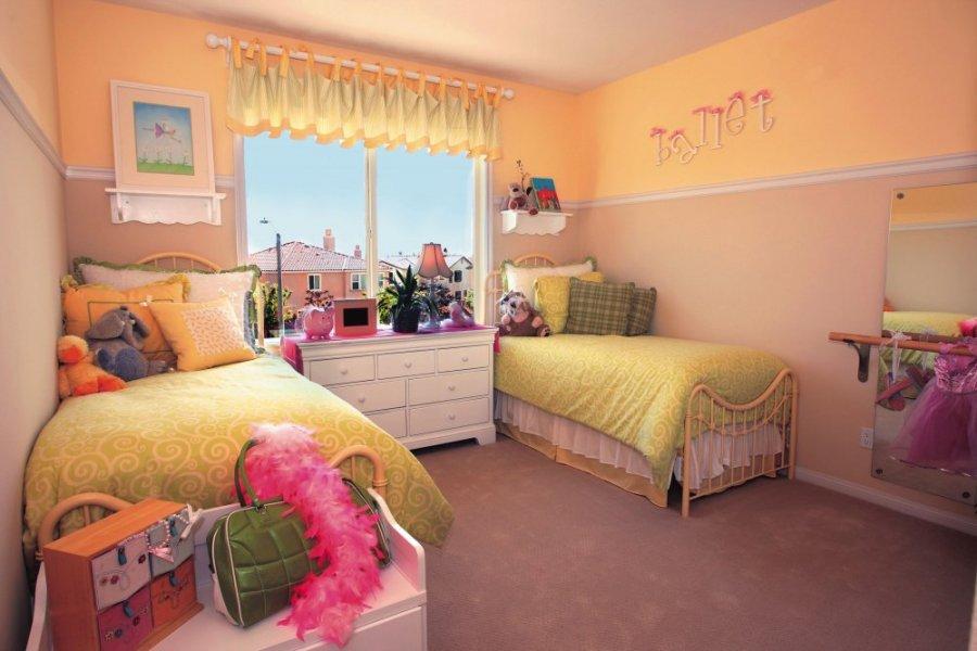 بالصور ديكورات غرف نوم اطفال , معايير ونماذج يحتاجها طفلك فى غرفته 1799 7