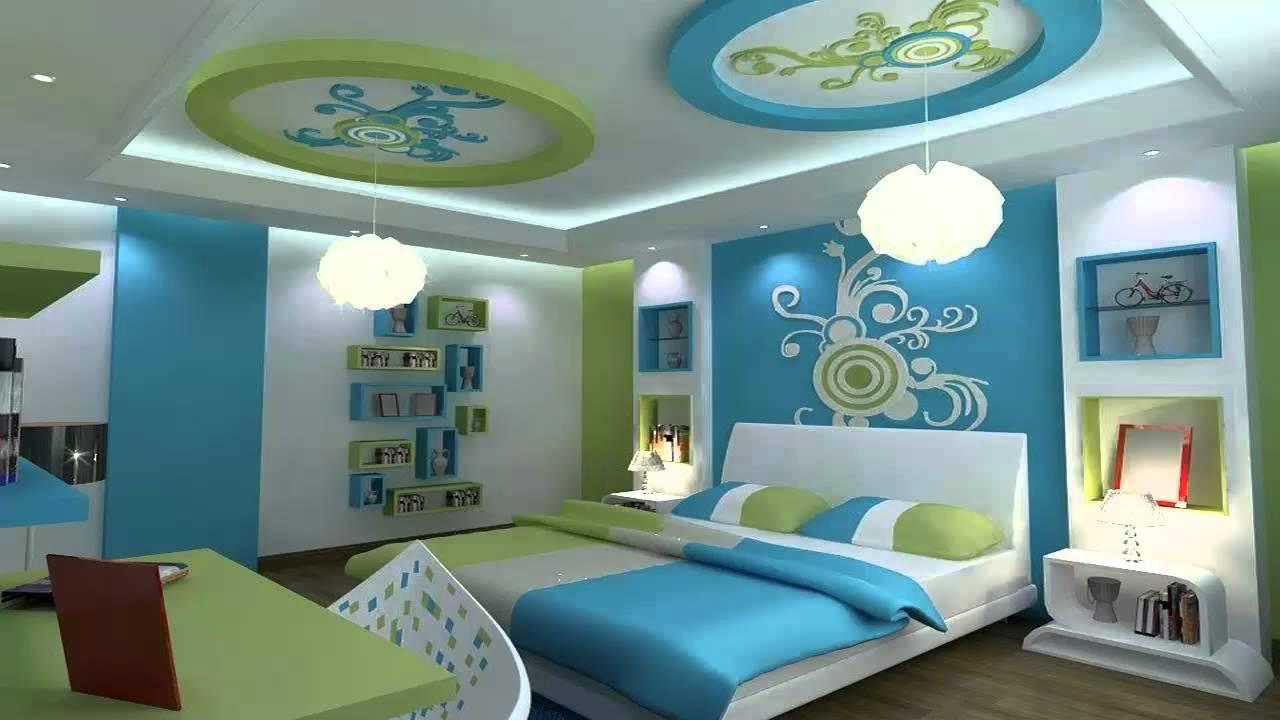 بالصور ديكورات غرف نوم اطفال , معايير ونماذج يحتاجها طفلك فى غرفته 1799 9