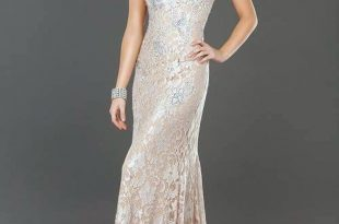 بالصور موديلات فساتين سهرة , انتى الاجمل عندما ترتدى هذا الفستان 1807 15 310x205