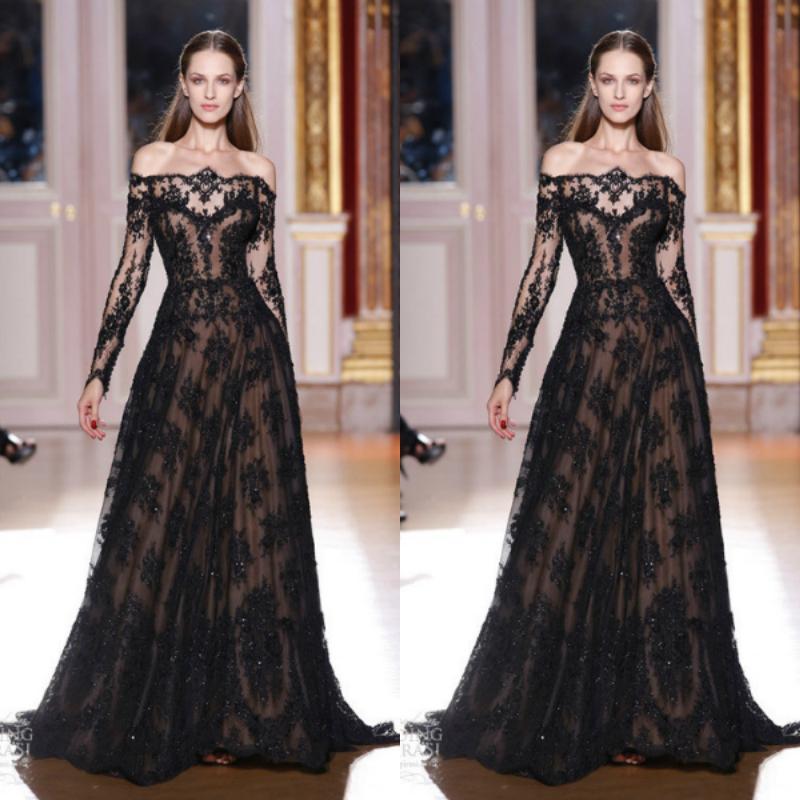 بالصور موديلات فساتين سهرة , انتى الاجمل عندما ترتدى هذا الفستان 1807 3