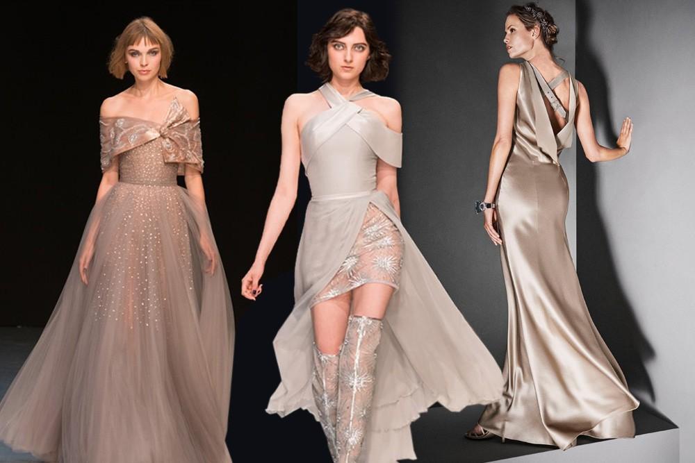 بالصور موديلات فساتين سهرة , انتى الاجمل عندما ترتدى هذا الفستان 1807 5