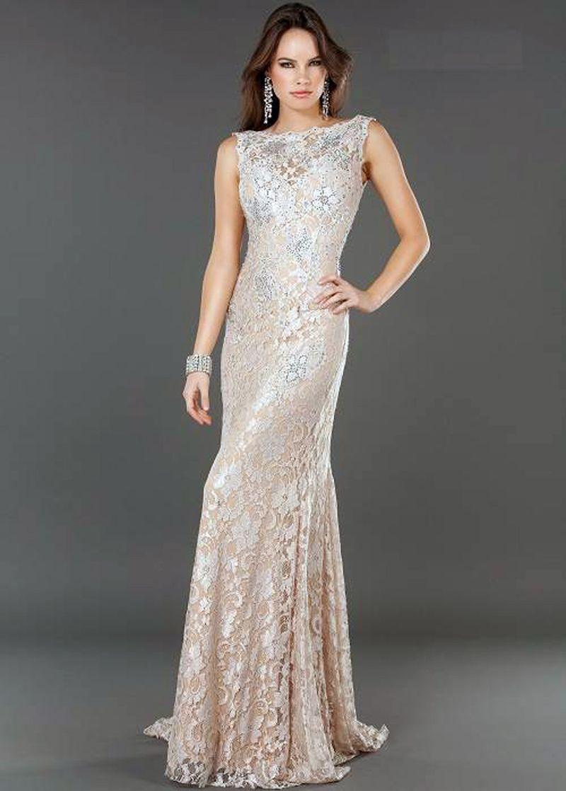 بالصور موديلات فساتين سهرة , انتى الاجمل عندما ترتدى هذا الفستان 1807