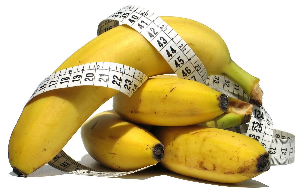 بالصور رجيم الموز , خسرت 7 كيلو من وزنى فى اسبوع والسبب موزة 1814 2