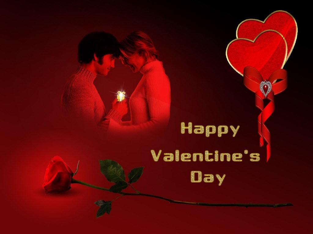 بالصور صور لعيد الحب , قبلات حمراء ومواعيد غرامية ابرز مشاهد الفلانتين 1819 2