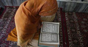 بالصور هل يجوز قراءة القران بدون حجاب , حكم قراءة القران دون حجاب للمراة المسلمة 1822 3 310x165