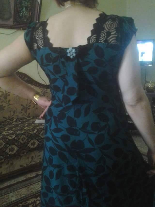بالصور بدعيات صيفية وهرانية , لباس صيفى انيق يظهر جمال المراة 1831 2