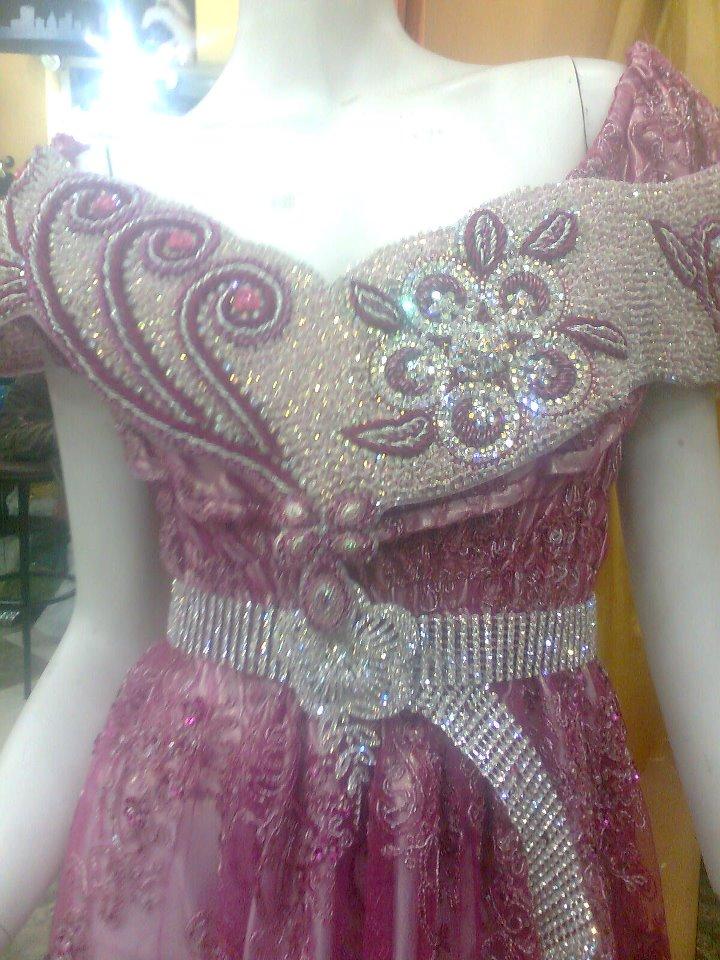 بالصور بدعيات صيفية وهرانية , لباس صيفى انيق يظهر جمال المراة 1831 3