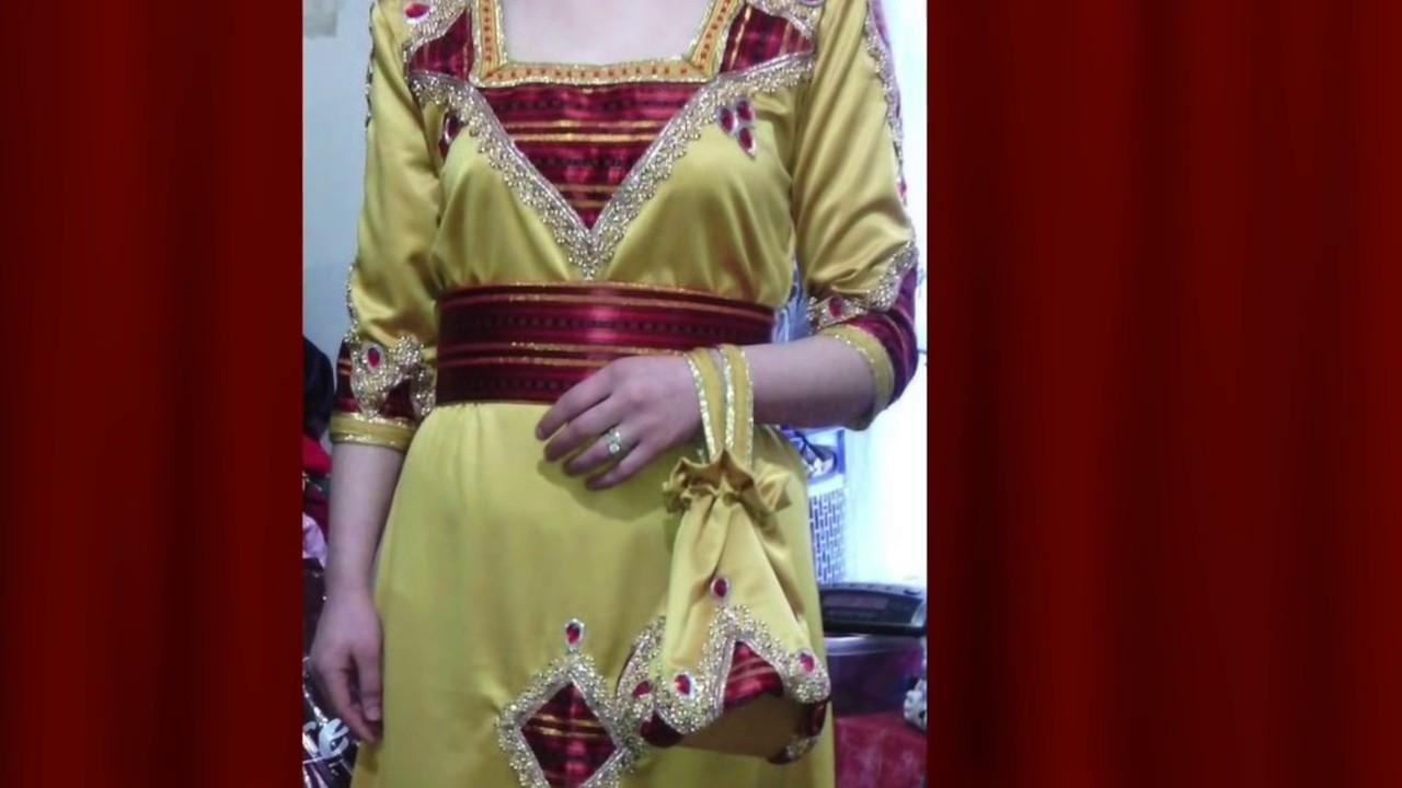بالصور بدعيات صيفية وهرانية , لباس صيفى انيق يظهر جمال المراة 1831 6