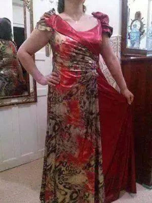 بالصور بدعيات صيفية وهرانية , لباس صيفى انيق يظهر جمال المراة 1831 8