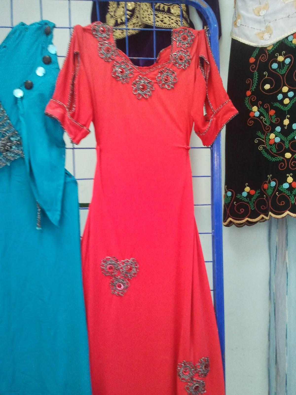 بالصور بدعيات صيفية وهرانية , لباس صيفى انيق يظهر جمال المراة 1831 9
