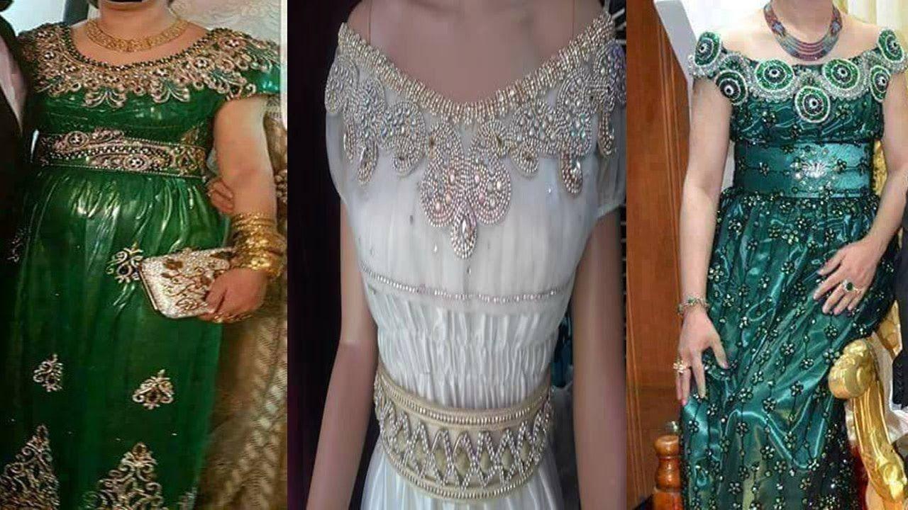 صورة بدعيات صيفية وهرانية , لباس صيفى انيق يظهر جمال المراة